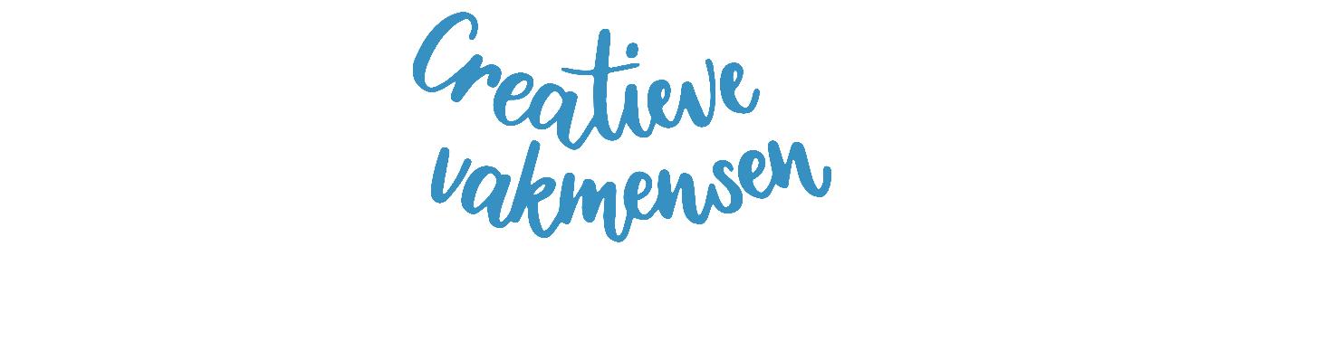 Creatieve vakmensen